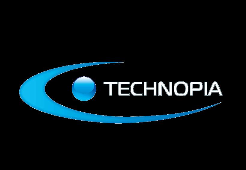株式会社テクノピアの企業ロゴ
